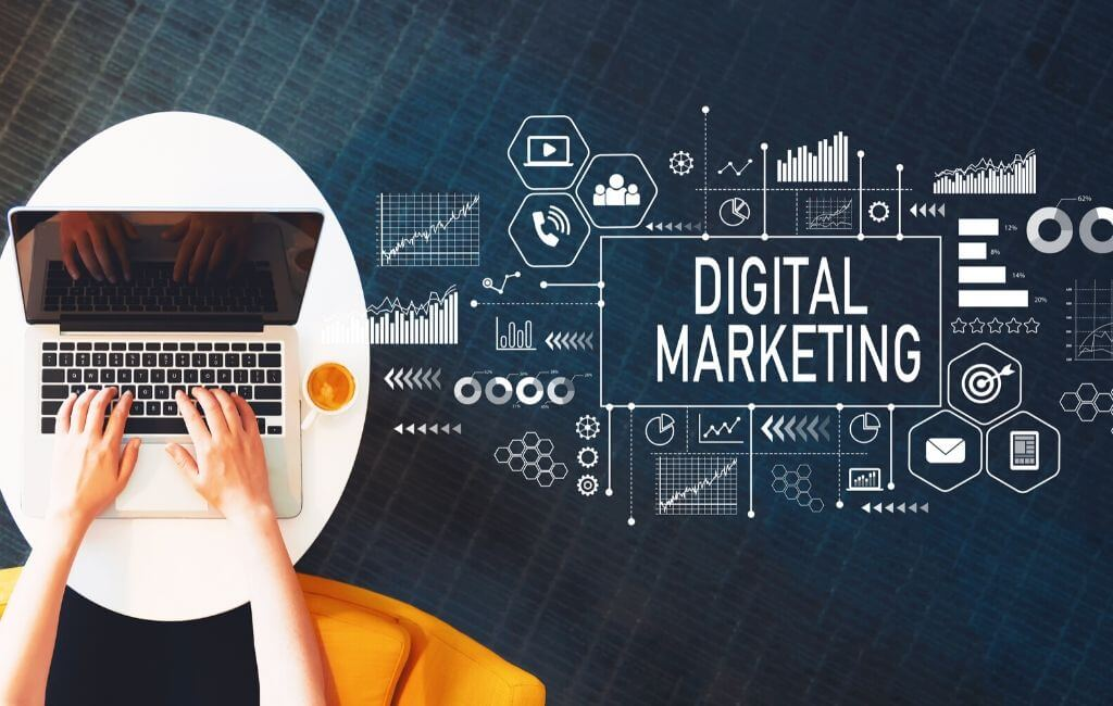 DIGITAL MARKETING FOR FARMS