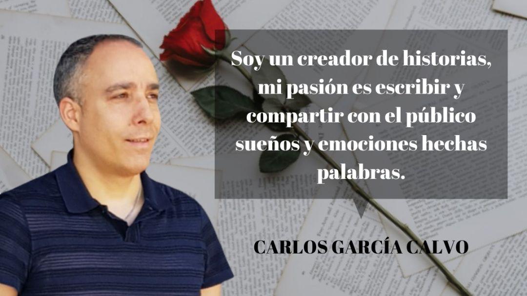 CARLOS GARCIA CALVO
